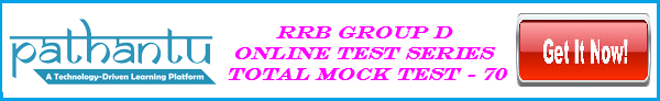 Railway RRB Group D Mock Test